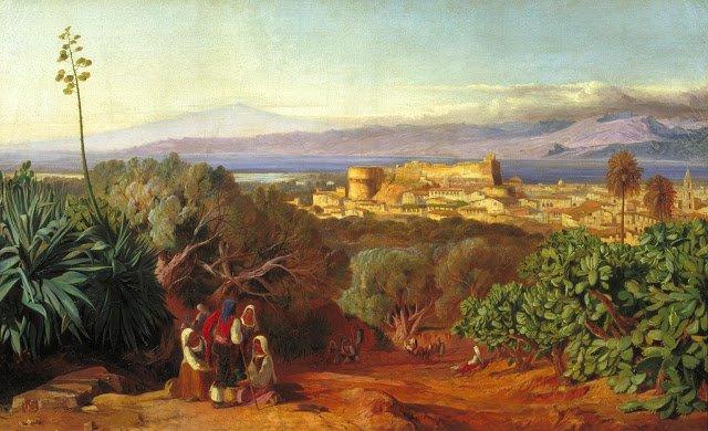 """Il paesaggio culturale: dalla città-giardino alle ferite del """"non finito"""""""