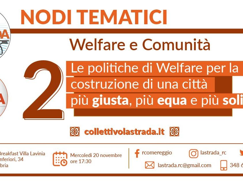 nodo welfare