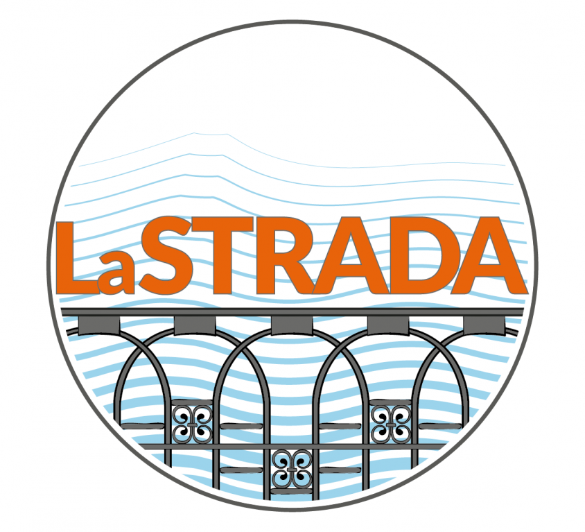 LAStrada_logo_Def singolo