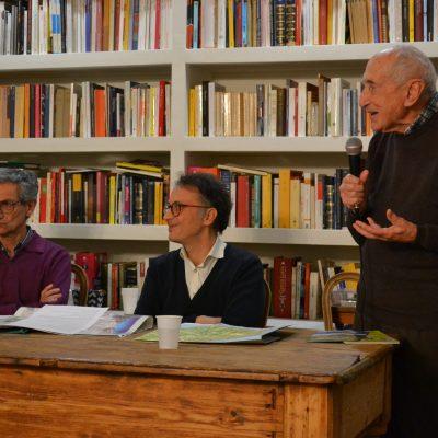 La Strada per Pazzano Sindaco: cultura e turismo al centro del nodo tematico con Domenico Minuto e Alfonso Picone Chiodo