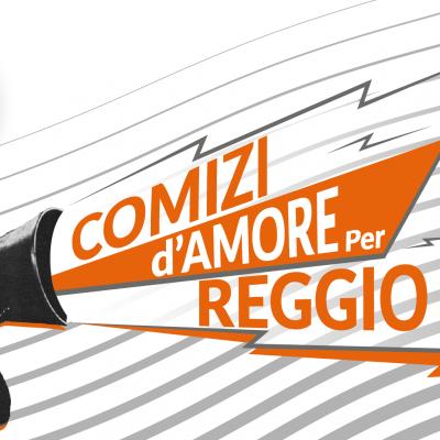"""La Strada per Pazzano sindaco: tutto pronto per i """"Comizi d'amore per Reggio"""", il 29 dicembre al Cheers"""