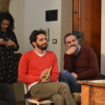 La Strada chiede un incontro ai candidati alla presidenza della Regione Calabria per il centrosinistra