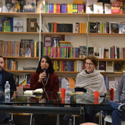 """La Strada per Pazzano Sindaco: alla Libreria Laruffa l'incontro """"Come la cultura trasforma la città. Biblioteche diffuse, spazi di comunità e cultura pop"""""""