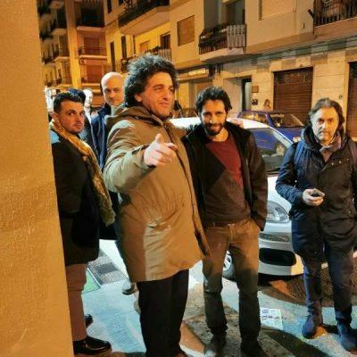La Strada per Pazzano sindaco: il 23 gennaio a piazza Italia incontro pubblico con Francesco Aiello, candidato del M5S alle elezioni regionali in Calabria