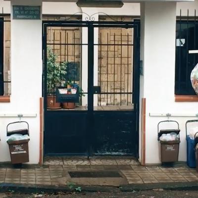 Proposte e riflessioni sulla questione rifiuti a Reggio Calabria del movimento La Strada