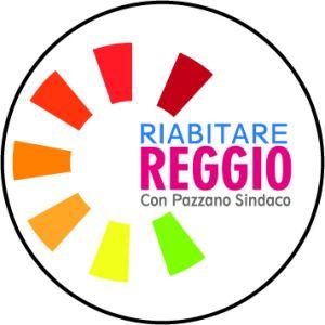 logo riabitare Reggio