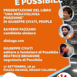 Un'altra Reggio è possibile