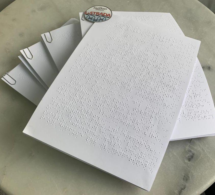 Programma Braille
