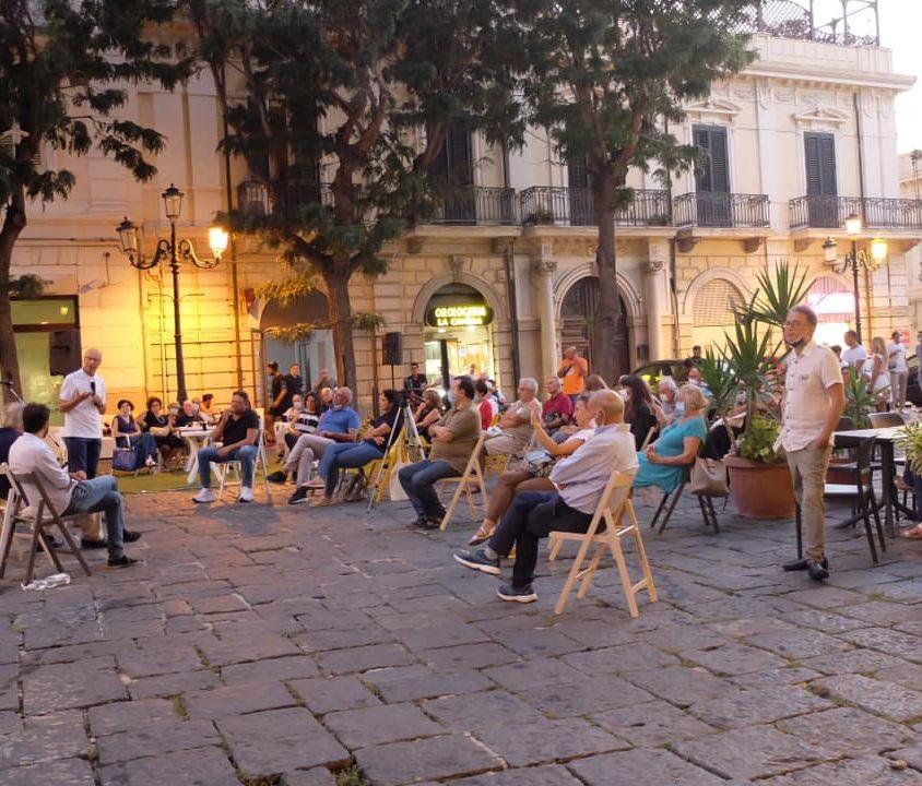 Reggio città dei diritti e della solidarietà